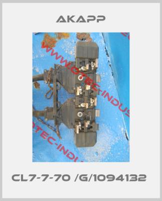 CL7-7-70 /G/1094132 -big