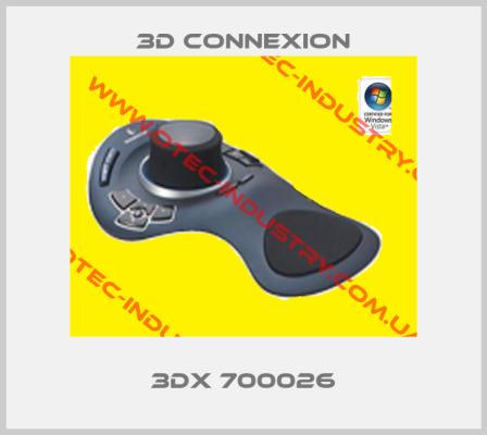 3DX 700026-big