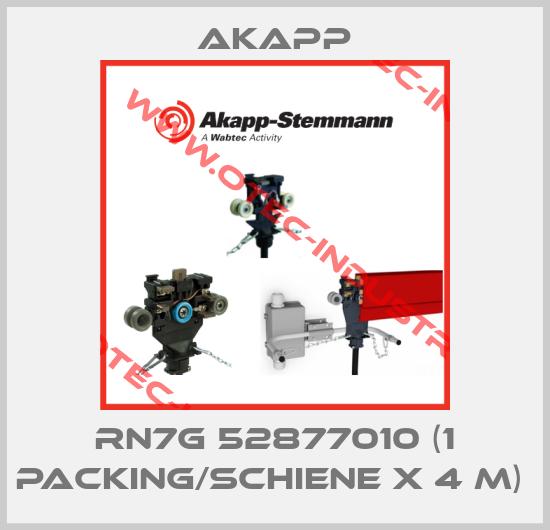 RN7G 52877010 (1 packing/Schiene x 4 m) -big