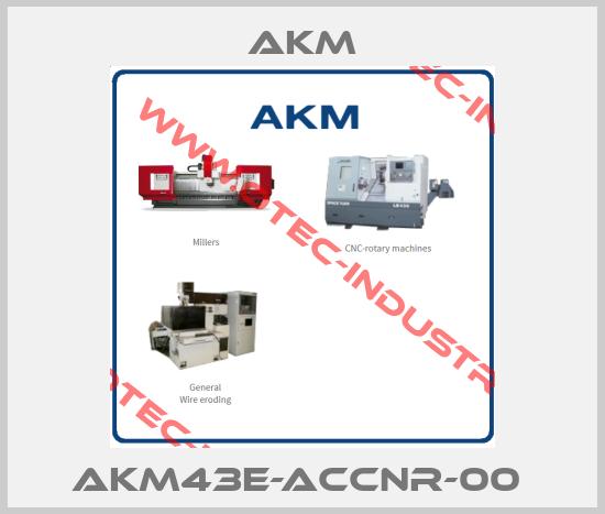AKM43E-ACCNR-00 -big