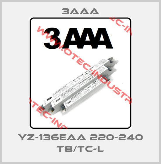 YZ-136EAA 220-240 T8/TC-L -big
