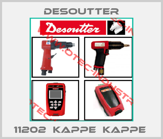 11202  KAPPE  KAPPE -big