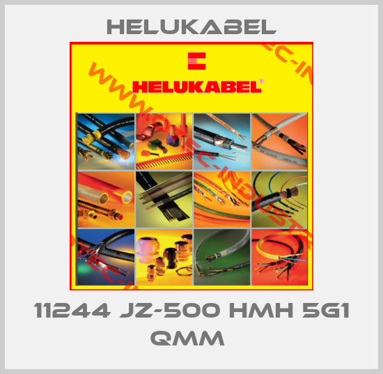 11244 JZ-500 HMH 5G1 QMM -big