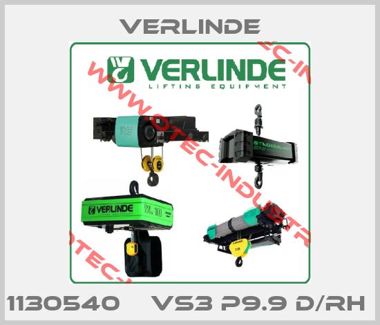 1130540    VS3 P9.9 D/RH -big