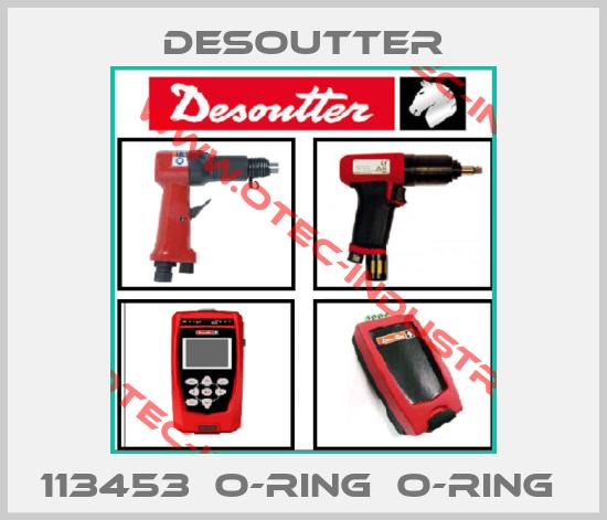 113453  O-RING  O-RING -big