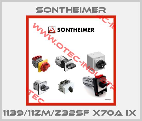 1139/11ZM/Z32SF X70A IX -big