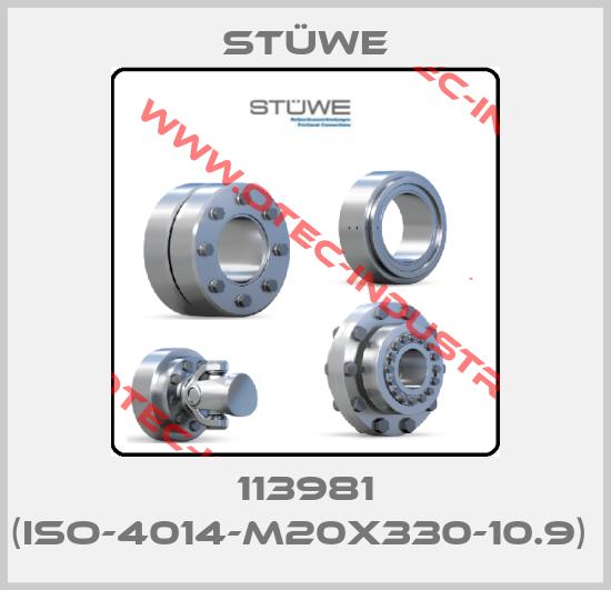 113981 (ISO-4014-M20X330-10.9) -big