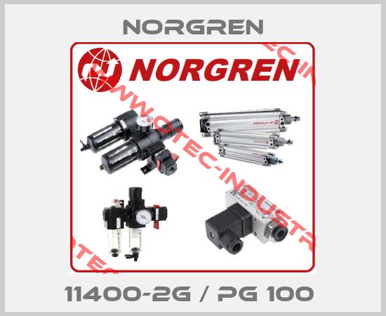 11400-2G / PG 100 -big