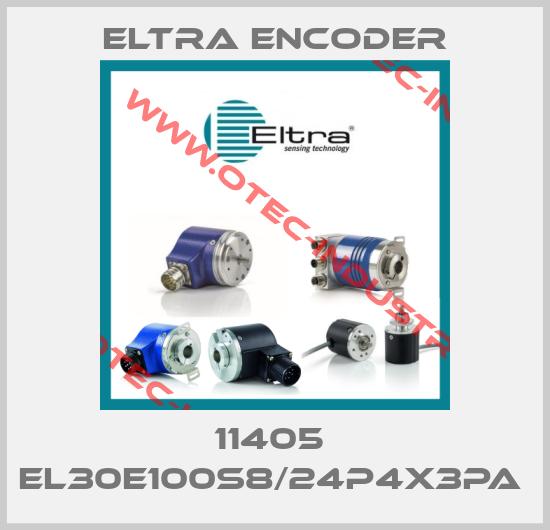 11405  EL30E100S8/24P4X3PA -big