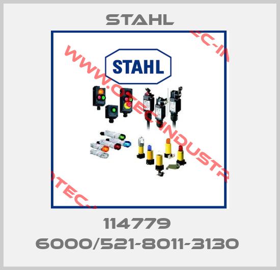 114779  6000/521-8011-3130 -big