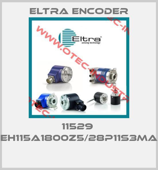 11529  EH115A1800Z5/28P11S3MA -big