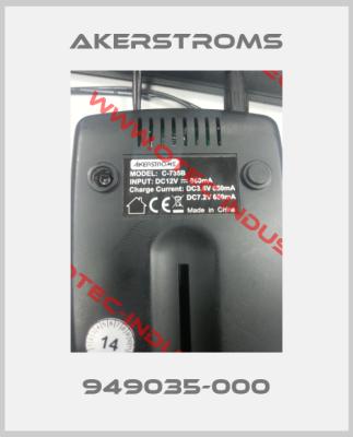P/N: 949035-000, CH650; Model C-735B-big