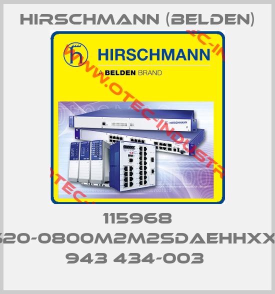 115968 RS20-0800M2M2SDAEHHXX.X.  943 434-003 -big