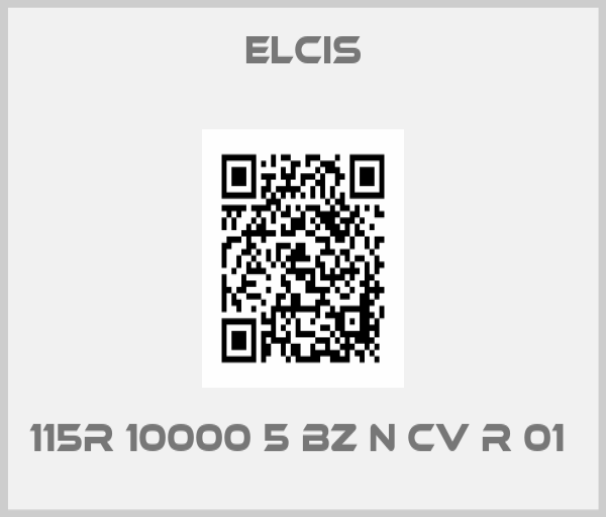 115R 10000 5 BZ N CV R 01 -big