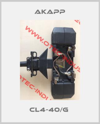 CL4-40/G -big