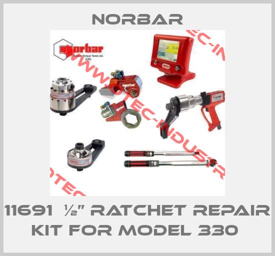 """11691  ½"""" RATCHET REPAIR KIT FOR MODEL 330 -big"""