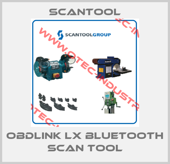 OBDLink LX Bluetooth Scan Tool   SCANTOOL   Украина