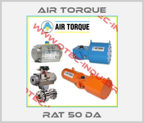 RAT 50 DA-big