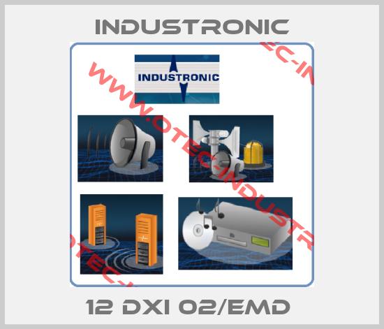 12 DXI 02/EMD -big