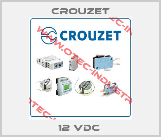 12 VDC -big