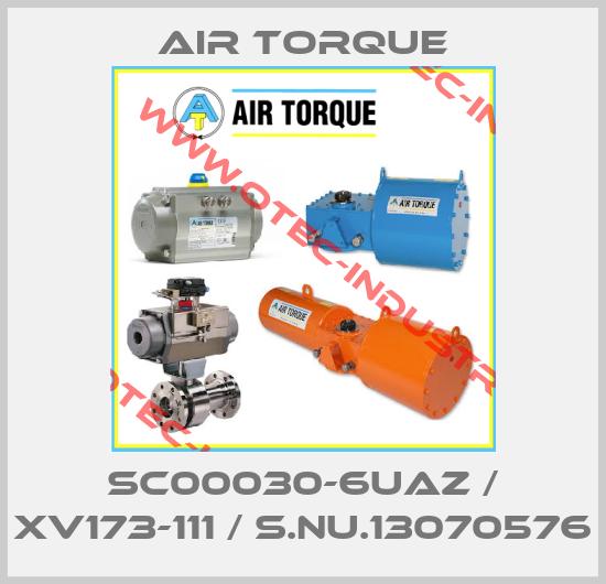 SC00030-6UAZ / XV173-111 / S.Nu.13070576-big