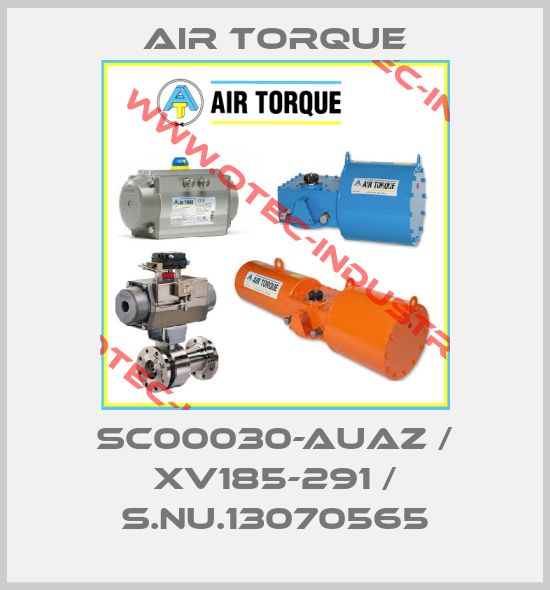 SC00030-AUAZ / XV185-291 / S.Nu.13070565-big