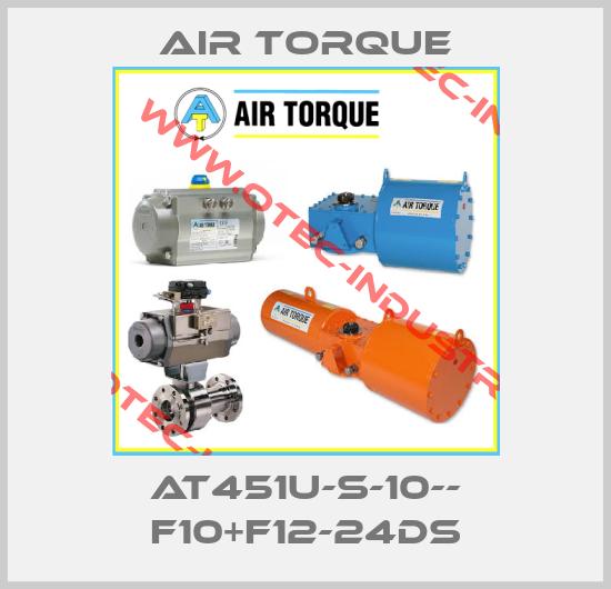 AT451U-S-10-- F10+F12-24DS-big