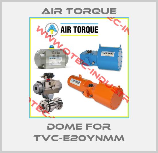 dome for TVC-E20YNMM-big