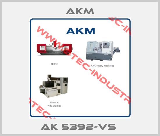 AK 5392-VS -big
