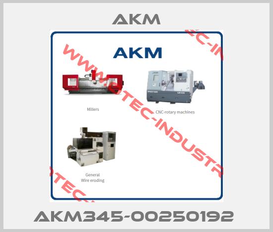AKM345-00250192 -big
